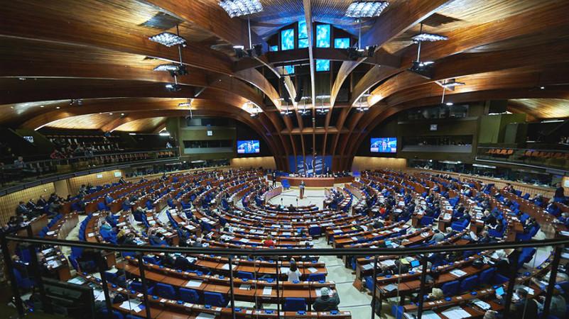 Rusija se vratila u Parlamentarnu skupštinu Saveta Evrope