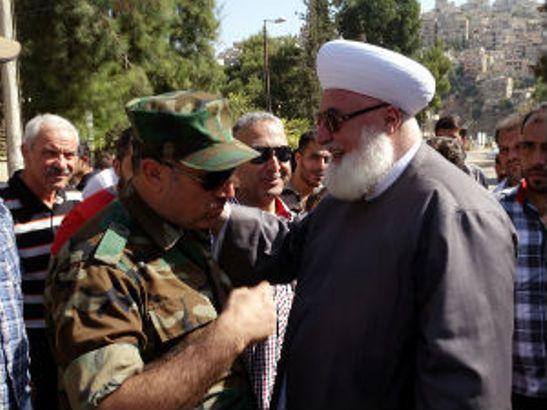 Vrhovni verski vođa Damaska ubijen u bombaškom napadu