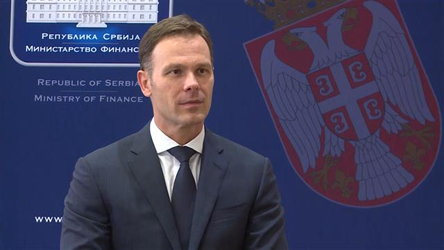 Vlada Srbije usvojila rebalans budžeta, bolji rezultat za 1,5 milijardi dinara