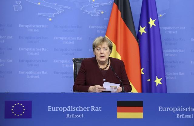 Merkel: EU treba da se usaglasi kuda ide evropski blok