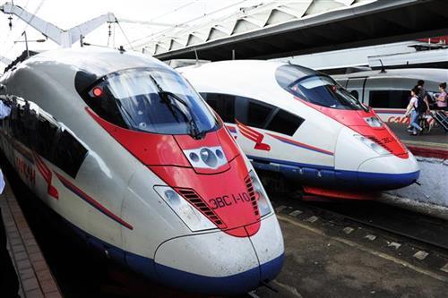 U Srbiju stigao prvi Štadlerov brzi voz, od ukupno tri