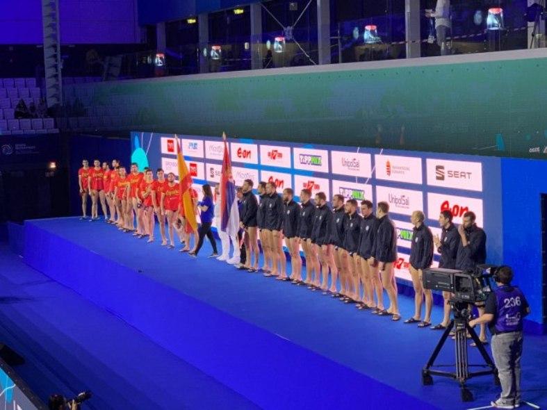 Poraz Srbije u četvrtfinalu EP od Španije na peterce