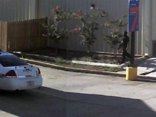 Pucnjava u Luizijani, povređeno pet osoba