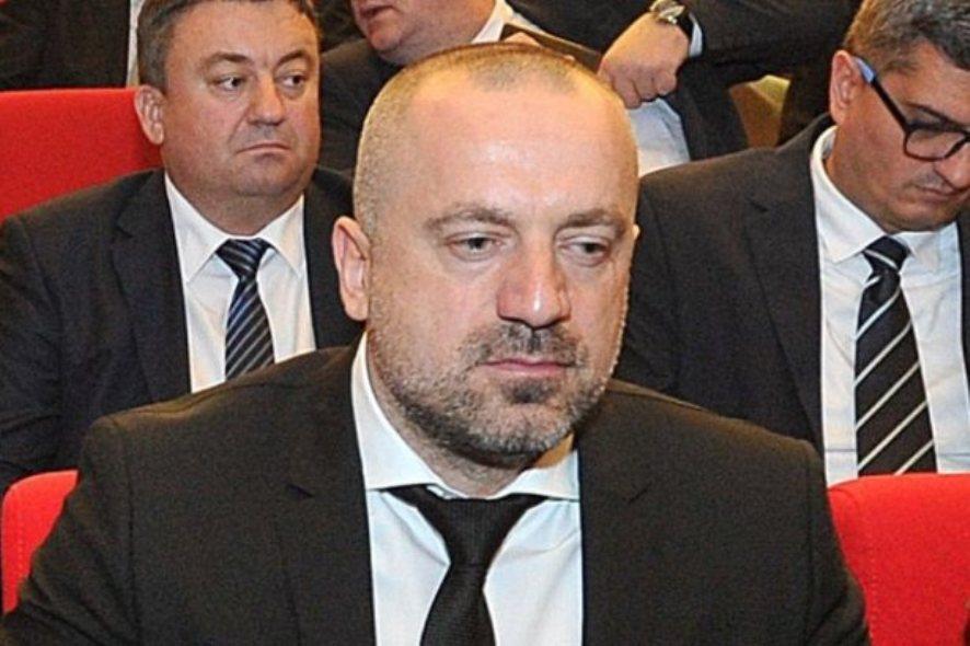 Specijalno tužilaštvo u Prištini povuklo nalog za hapšenje Milana Radoičića