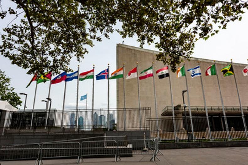 Žustra debata u UN, usvojena rezolucija o Belorusiji