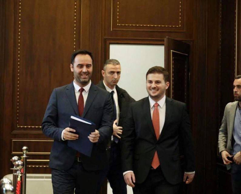 Konjufca i Cakaj podržali koaliciju albanskih stranaka u Preševu, Medveđi i Bujanovcu