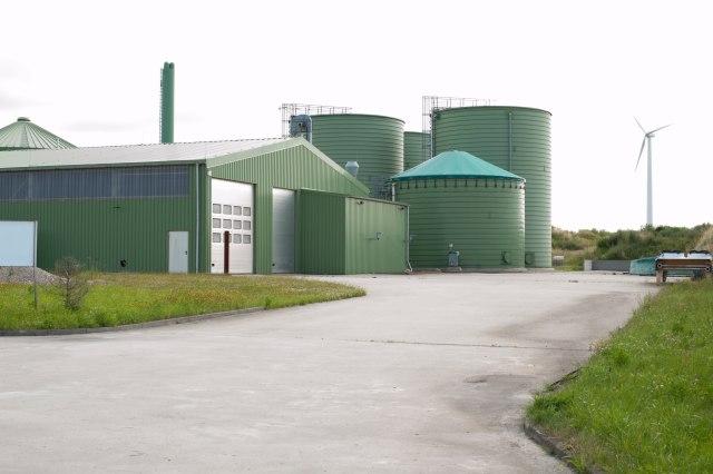 Al Dahra gradi biogasna postrojenja u Beogradu
