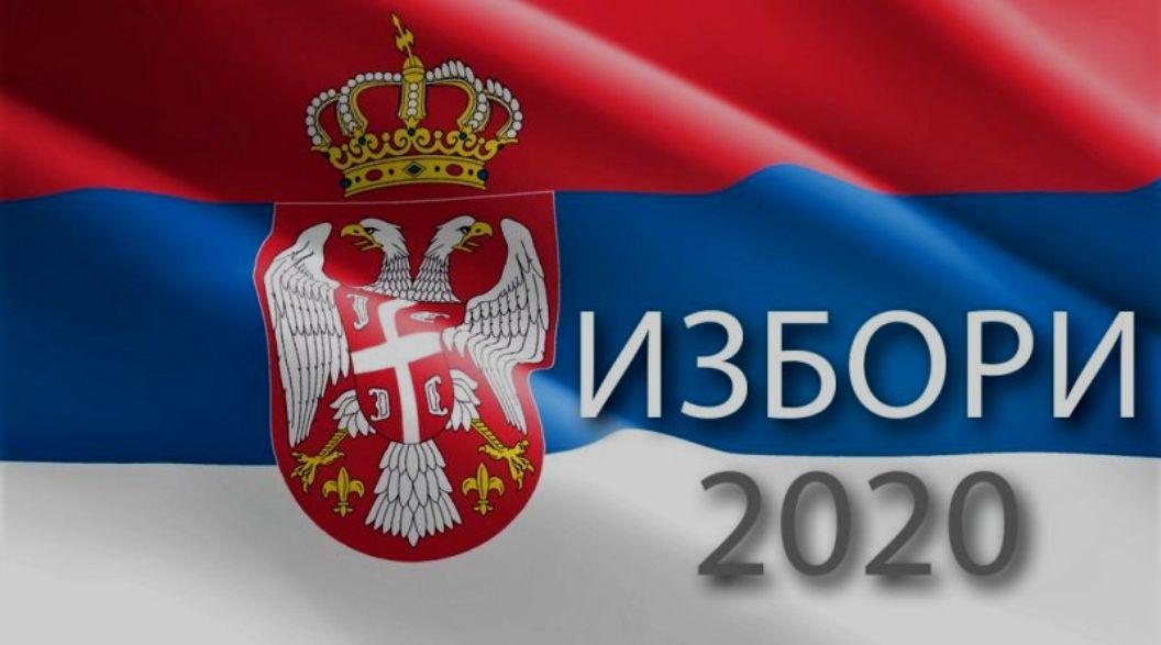 SNS-u više od 60 odsto glasova, u parlament ulaze SPS-JS i Šapićeva lista