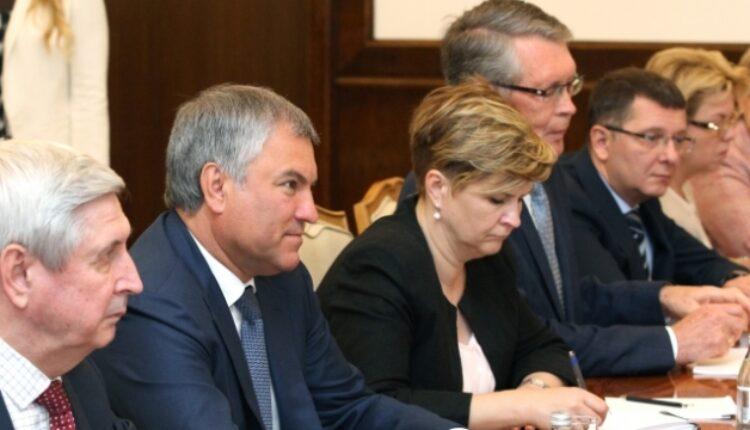 Predsednik ruske Državne dume: Upad Prištine na sever Kosova provokacija, UN da zauzmu stav