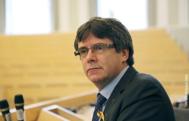 Evropski parlament ukinuo imunitet za Pudžemona i još dvoje Katalonaca