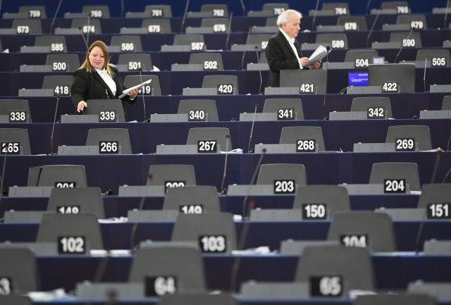 Pupovac: Učešće srpske stranke na izborima za EP ima oslobodilački karakter