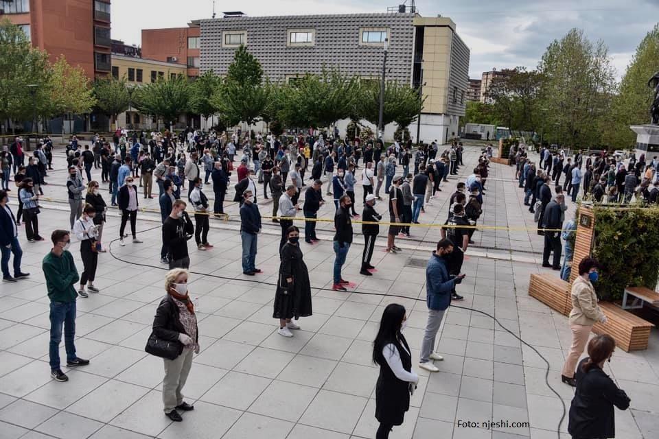 Pristalice Samoopredeljenja najavljuju proteste širom Kosova