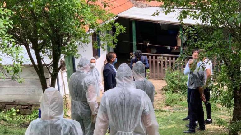 UNMIK donirao humanitarnu pomoć za najugroženije u opštini Zubin Potok