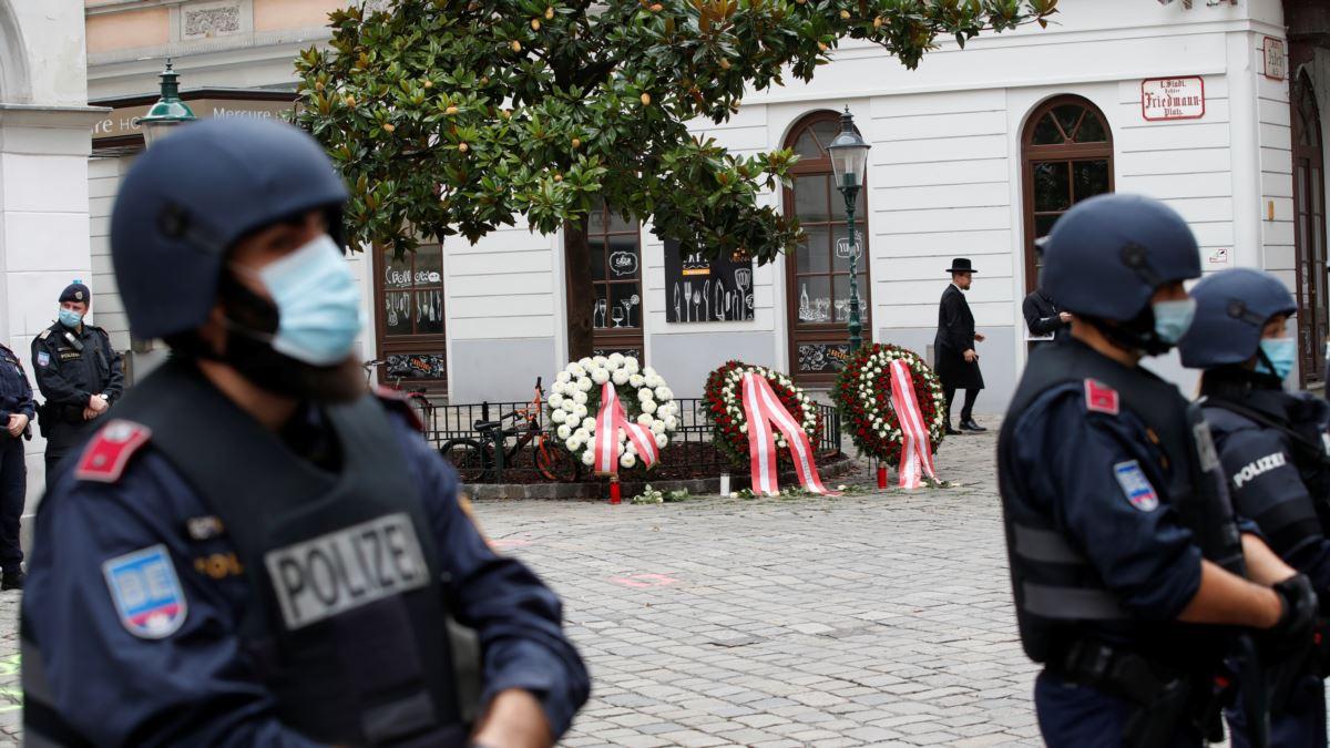 Islamska država preuzela odgovornost za napad u Beču