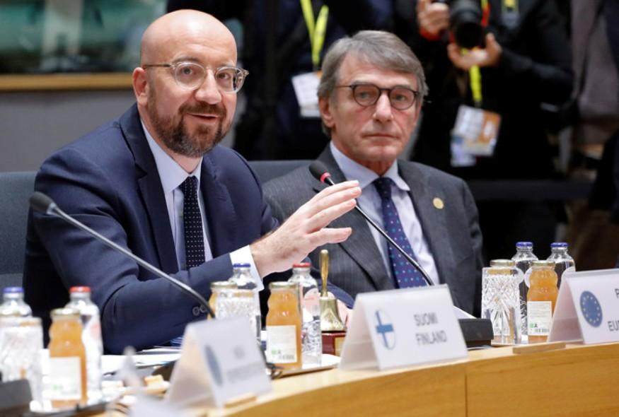 Dojče vele: Počinju teški pregovori o budžetu EU