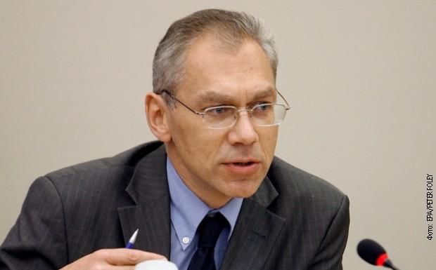 Putin imenovao Bocana-Harčenka za novog ruskog ambasadora