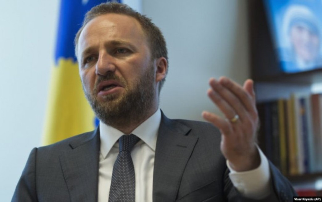 U Prištini preko Albanije planiraju međunarodnu istragu protiv Srbije