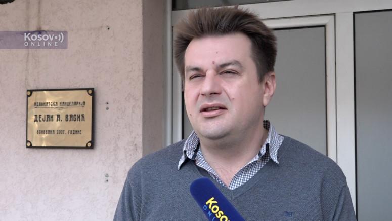 Vasić: Tužilaštvo još nije dostavilo ključne dokaze, a rok za prigovor na optužnicu ističe