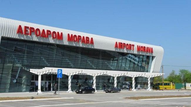 Mihajlović: Otvaramo aerodrom Morava 28. juna