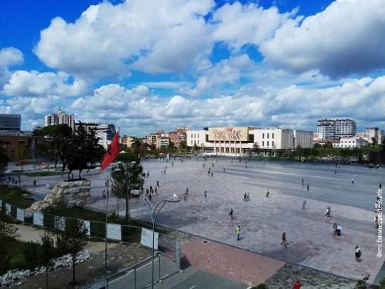 U Albaniji boravi 6.000 mudžahedina