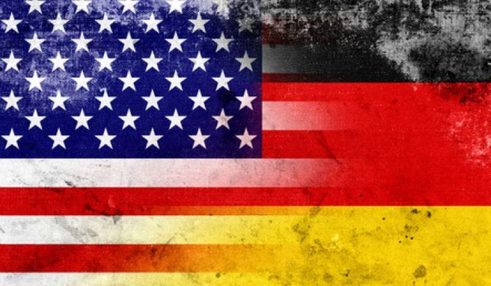 Odnosi Nemačke i SAD su komplikovani