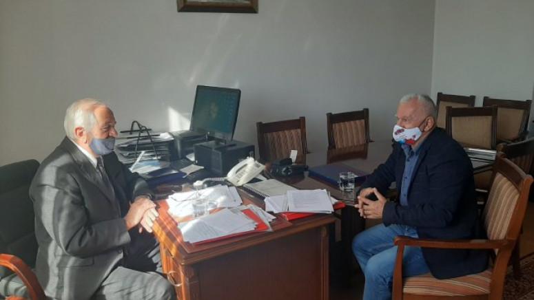 Akademik Branković donirao sredstva za Dnevni centar u Severnoj Mitrovici