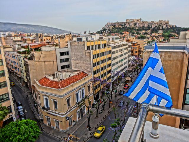 U Atini susret šefova diplomatije Rusije i Izraela
