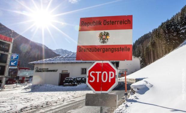 Austrija uglavnom proteruje Evropljane