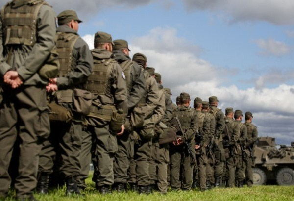Briger: Austrijska vojska u krizi