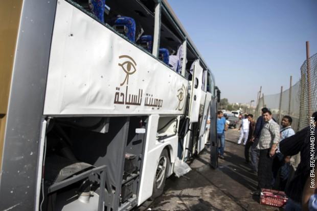 Nema srpskih turista među povređenima u eksploziji u Kairu