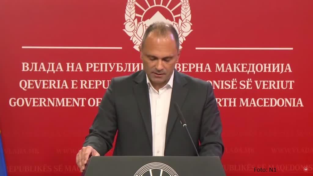 Filipče: Prvo kraj istrage, pa ću odlučiti o ostavci