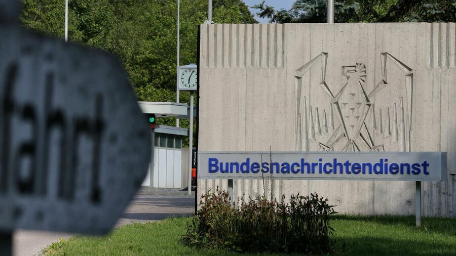 Nemačka obaveštajna služba čuva Ejupija?