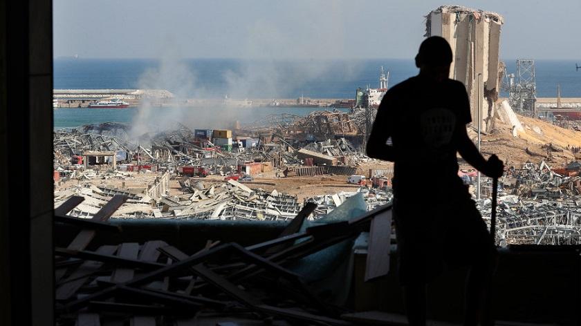 Bejrut: Spasioci tragaju za nestalima, očekuje se još zrtava