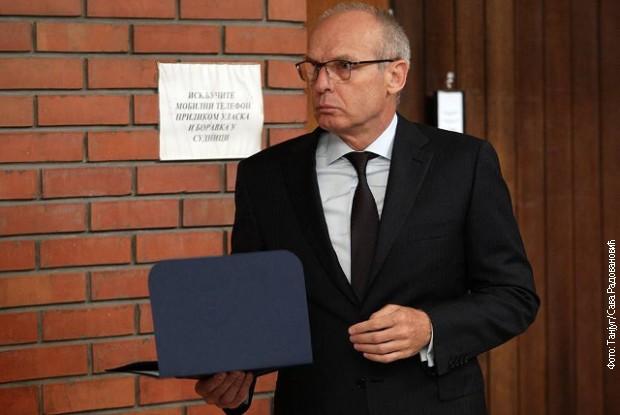 Suđenje za pokušaj ubistva Beka krenulo od početka