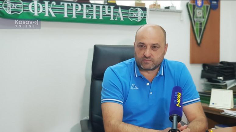 Direktor FK Trepča: Nezamislivo je da se takmičimo u kosovskim ligama, hoćemo u Prvu ligu Srbije