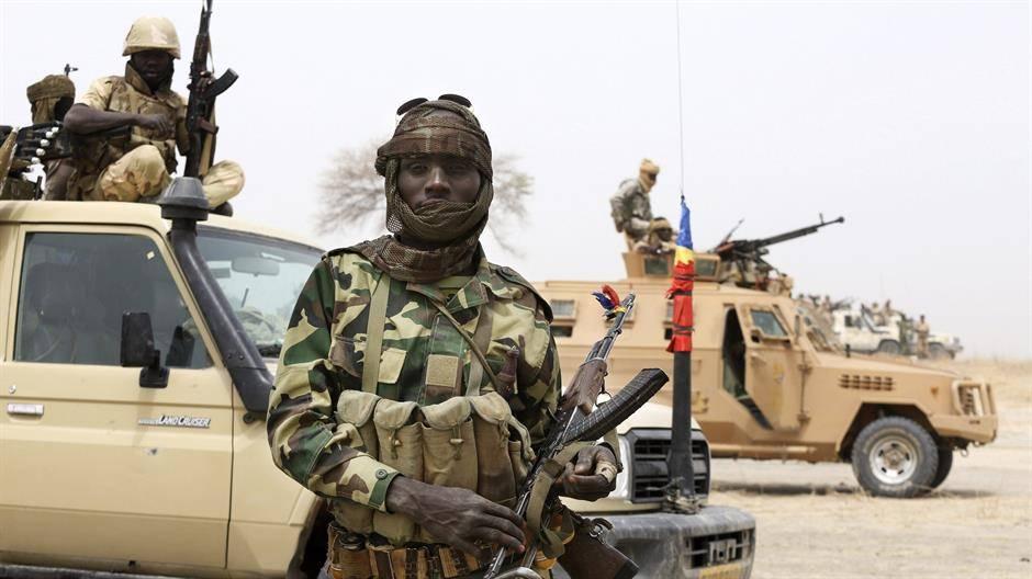 U napadu Boko harama u Nigeriji stradalo 30 ljudi