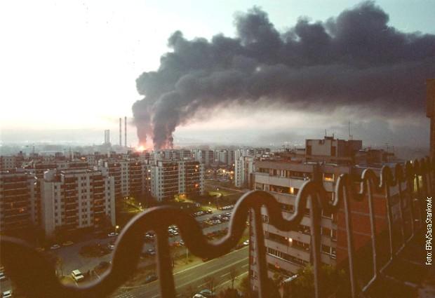 Pre 20 godina u bombardovanju na ovaj dan ubijena dva deteta