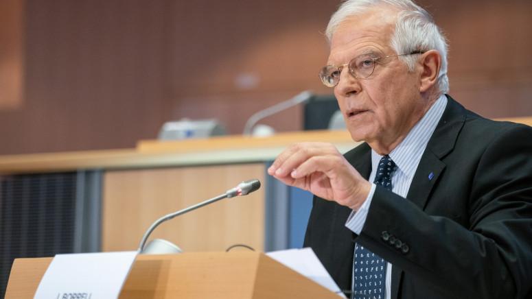 Borel: Hitno se vratiti pregovorima o Nagorno Karabahu