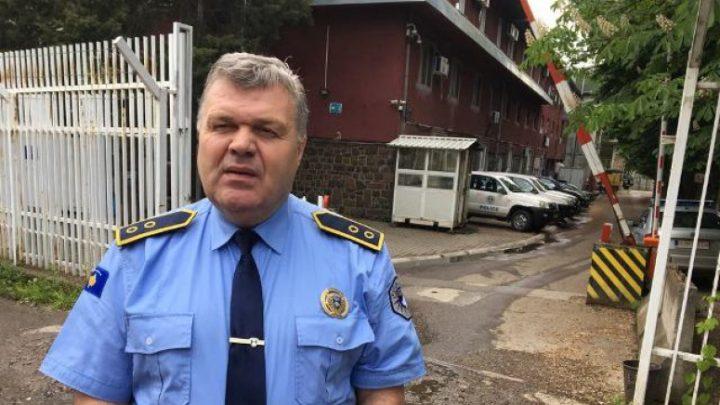 Radović: U toku istraga u vezi sinoćnjeg incidenta u Severnoj Mitrovici