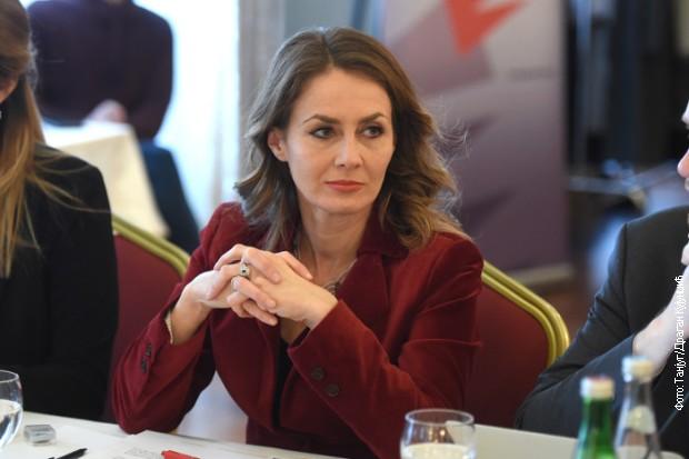 Brankica Janković osudila pretnje novinarima