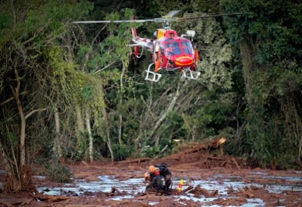 Raste broj poginulih u Brazilu, nastavljena potraga