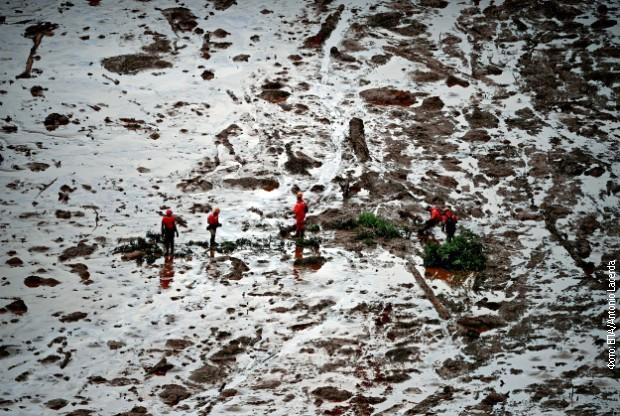 Raste broj poginulih u Brazilu, mnogi zatrpani u mulju