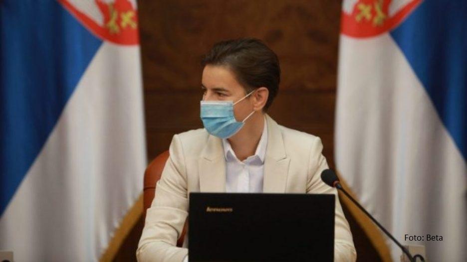 Brnabić: Milijarda evra za zdravstvo