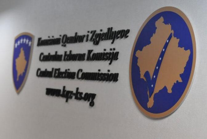 CIK odbio kandidature predstavnika Srpske liste