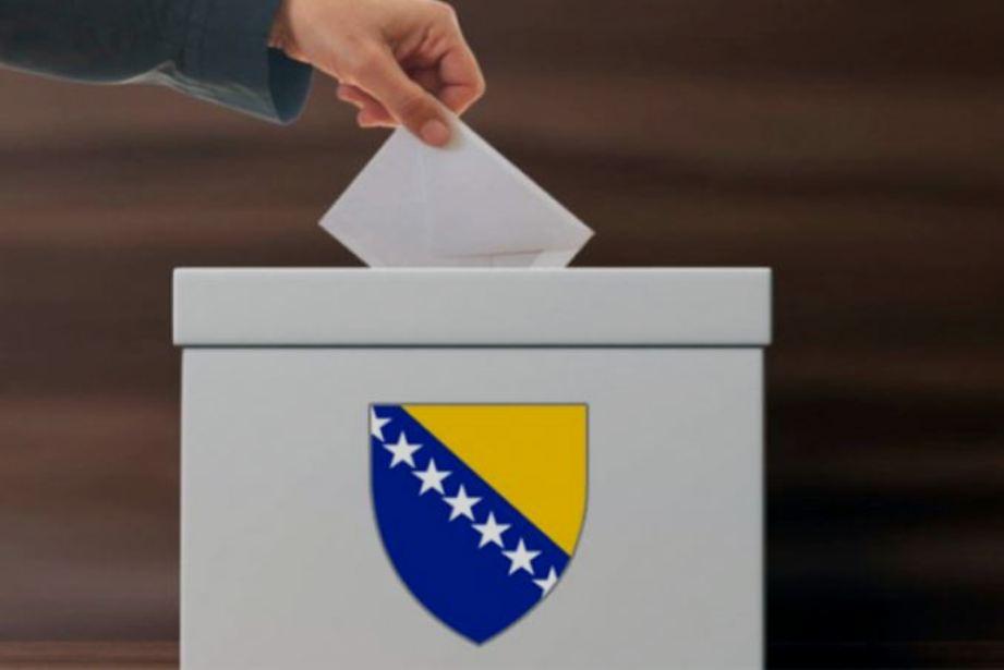 U Srebrenici glasalo 42,87, a u Doboju 55,43 odsto birača