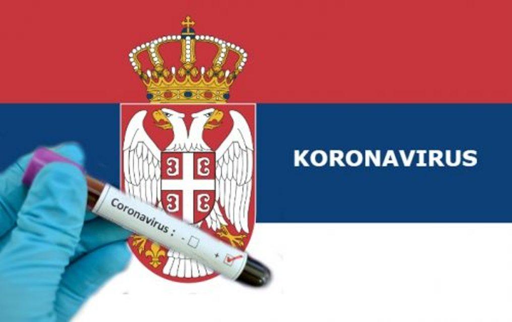 U Srbiji 54 nova slučaja koronavirusa, preminula jedna osoba