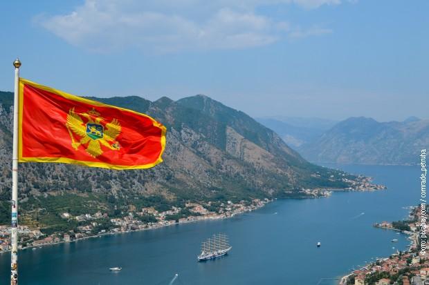 Vlada Crne Gore odobrava simbole drugih država
