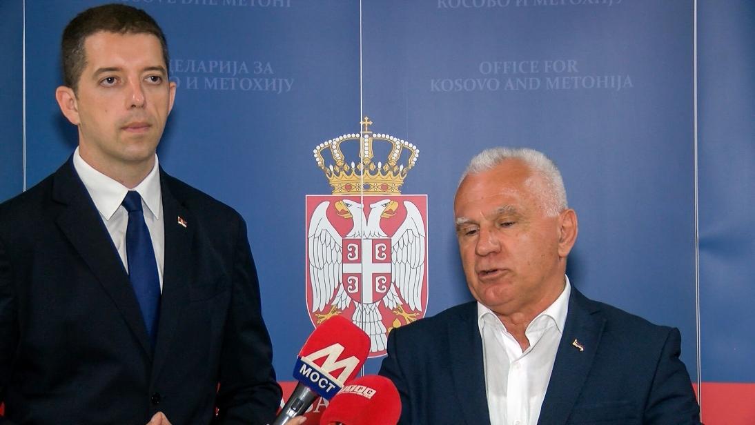 Đurić: Neraskidiva veza srpskog naroda u RS sa sunarodnicima sa KiM