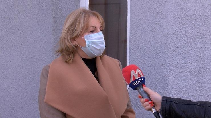 Dr Radomirović: U KBC Kosovska Mitrovica epidemiološka situacija zabrinjavajuća (VIDEO)