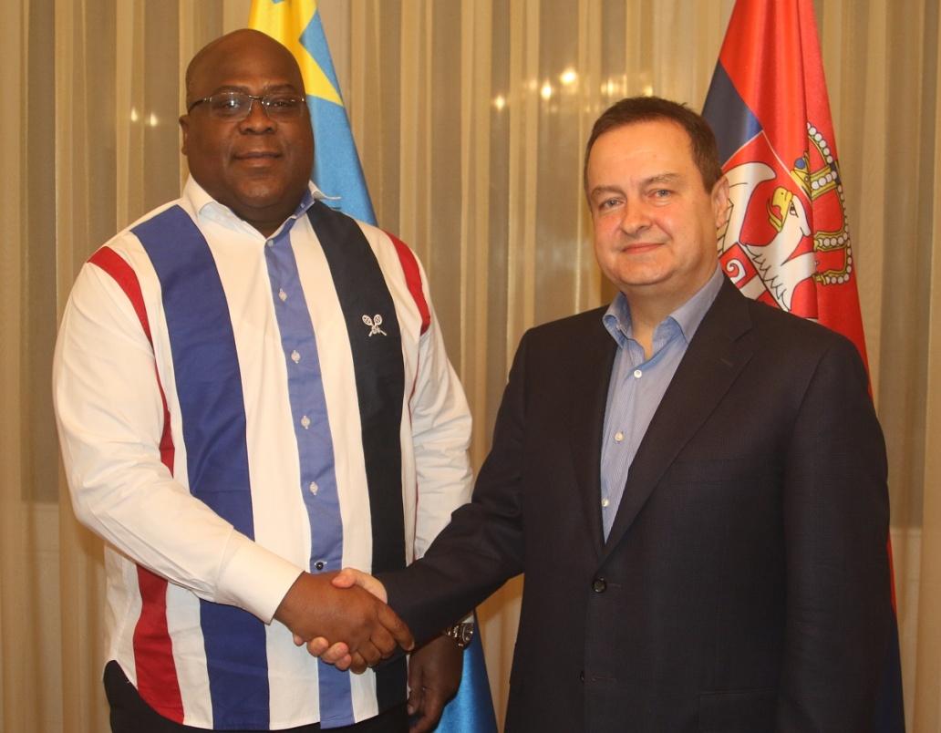 DR Kongo ne menja svoj stav po pitanju KiM